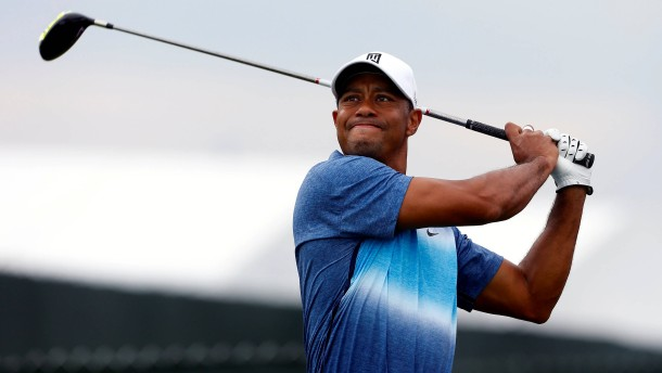 Das große Rätsel Tiger Woods