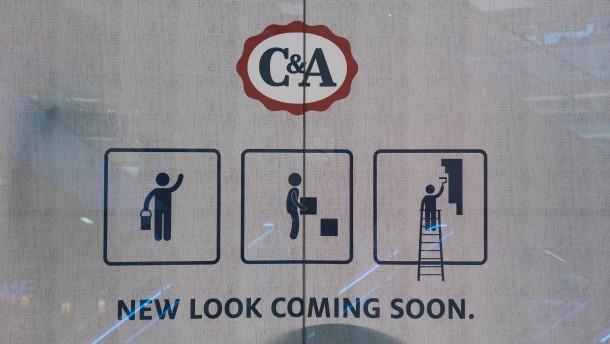 C&A blickt für Expansion nach China