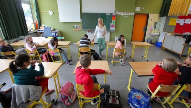 NRW setzt nun doch auf Förderschulen