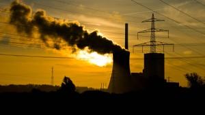 Koalition beschließt Abschaltung von Kohlekraftwerken