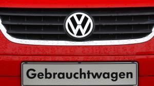Volkswagen zahlt bis zu 10.000 Euro für alte Diesel