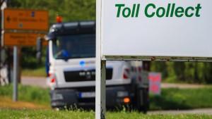Daimler und Telekom zahlen dem Bund 3,2 Milliarden Euro