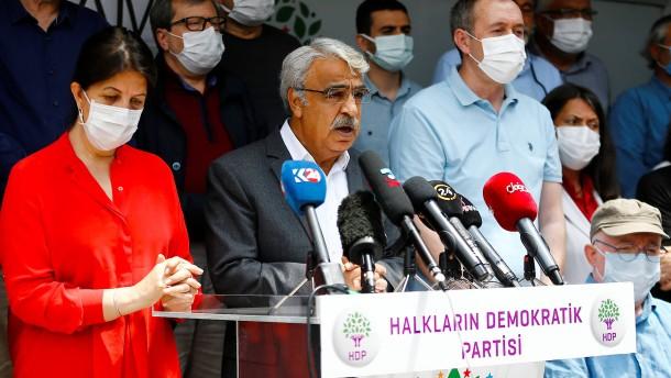 Erdogans gefügige Richter