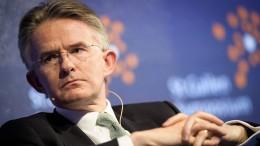 Hohe Erwartungen an neuen HSBC-Chef