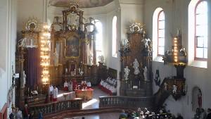Fresken wieder in alter Pracht