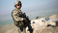 Steinmeier: Enge Grenzen für  Irak-Einsatz