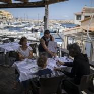 Von Samstag an geschlossen: Fischrestaurant in Marseille