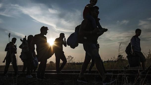 Ungarn will Flüchtlinge ohne Verfahren abschieben