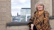 Stolz auf ihr Durchhalten in der Causa Kachelmann: Alice Schwarzer