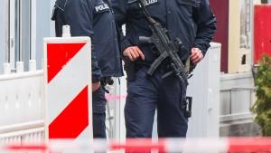 Polizei verschärft Kontrollen in Rüsselsheim