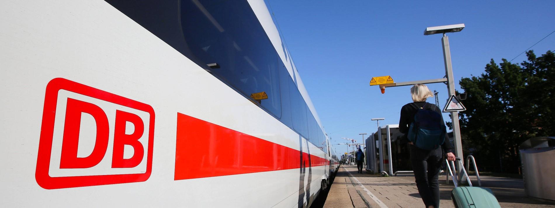 Deutsche Bahn macht GDL neues Angebot