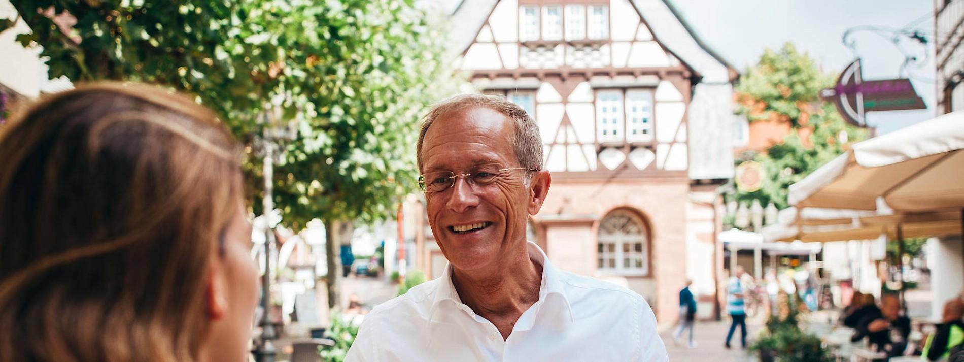 """CDU-Kreisvorsitzender: """"Weiter mit Grünen und FDP"""""""
