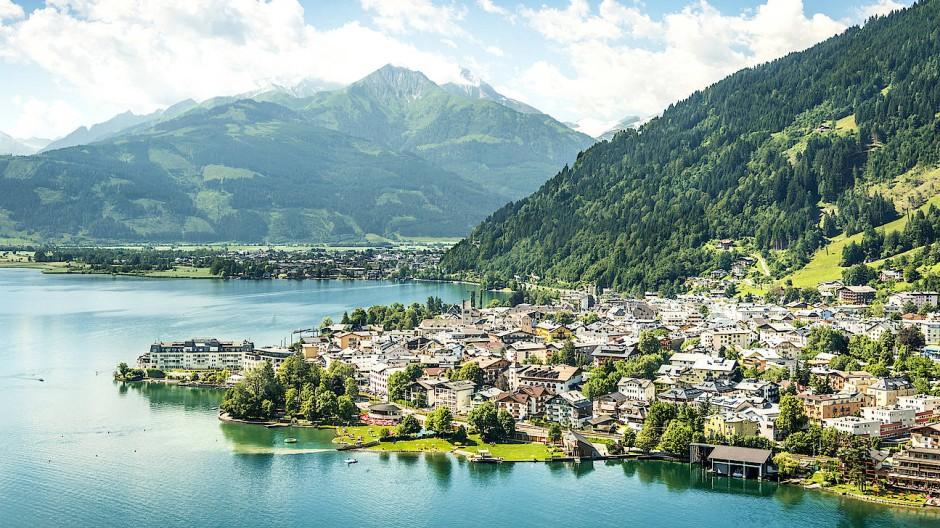 Zell am See: Midnightdeal ist ein österreichisches Startup und vermittelt vor allem in der Heimat Hotels.