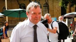 Lifeline-Kapitän erhebt schwere Vorwürfe gegen Deutschland