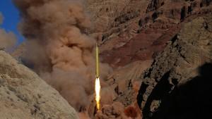 Westliche Staaten kritisieren Irans Raketentests