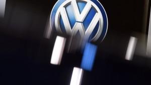 VW zieht sich offenbar aus Iran-Geschäft zurück
