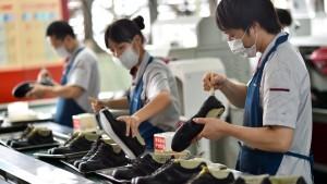Stimmung in Chinas Wirtschaft so mies wie lange nicht
