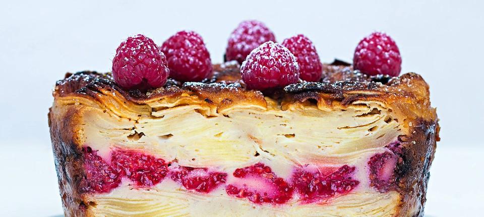 Neues Backbuch Kuchen Fast Ohne Teig
