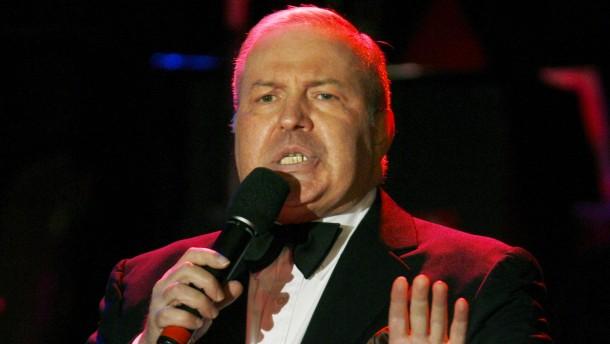 Einziger Sohn von Frank Sinatra gestorben