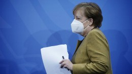 40 Prozent der Deutschen für längeren Lockdown