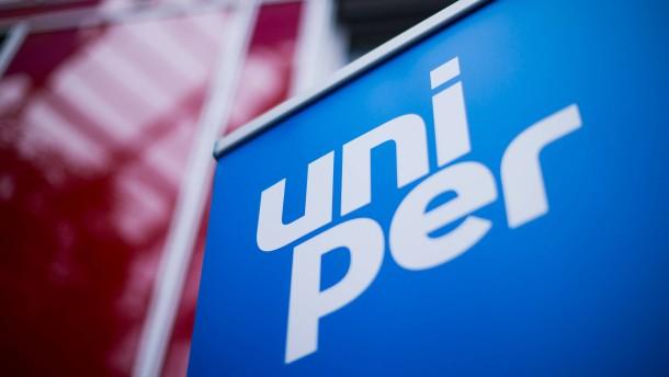 Finnen wollen Eon-Tochter Uniper kaufen