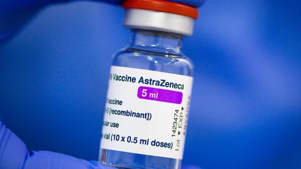 EU verzichtet auf Verlängerung des Liefervertrags mit AstraZeneca