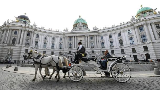 Wien ist die lebenswerteste Stadt der Welt