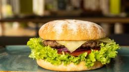 Das große Burger-Duell