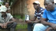 Ebola-Aufklärung via Radio