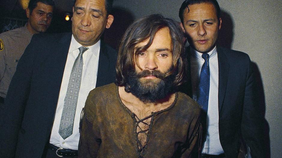 Manson-Morde faszinieren Touristen