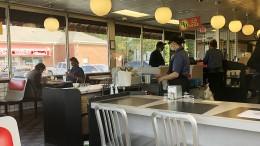 Restaurants als Virenschleudern?