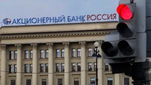 Moody's droht Russland mit Herabstufung