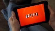 Internetfernsehen: Netflix startet in Deutschland für 7,99 Euro