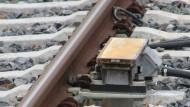 So funktioniert das Zugsicherungssystem PZB