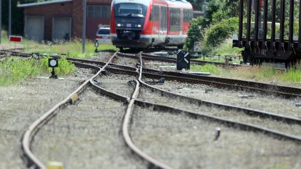 Die Bahn muss digitaler werden