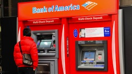 Bank of America verdient fast 7 Milliarden Dollar