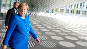 Der Offenbarungseid der Merkel-Ära