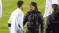DFB-Team trifft auf San Marino