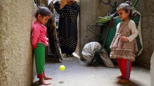 """In Jemen herrscht """"schlimmste Entwicklungskrise"""" der Welt"""