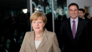 Merkel bedauert Erfolge der Rechtspopulisten