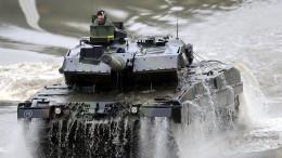 FDP fordert stärkere Erhöhung der Rüstungsausgaben
