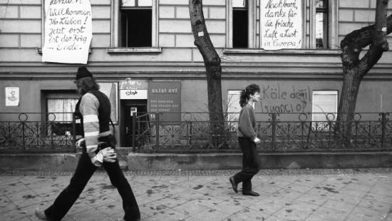 Alltag in der DDR wird durch neues Filmarchiv lebendig