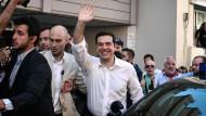 Tsipras' Pyrrhussieg
