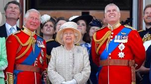 Das britische Königshaus befindet sich nicht in seiner besten Verfassung.