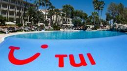 Reisekonzern Tui macht im Winter doppelt so viel Verlust