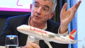 Ryanair-Chef fordert strengere Kontrollen für Muslime