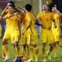 Eine U-20-Auswahl chinesischer Spieler soll sich auf die olympischen Spiele in der Regionalliga Südwest vorbereiten.