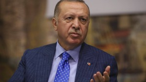 Erdogan schließt Trump-Forderung nach Waffenruhe aus