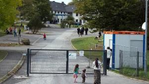 Prozess wegen Misshandlungen im Flüchtlingsheim