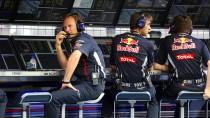 Klare Ansagen: Red-Bull-Teamchef Horner in Singapur (Aufnahme aus dem vergangenen Jahr)